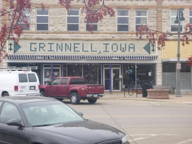 Grinell 2