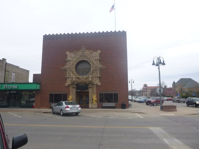 Grinell Merchants Bank 3